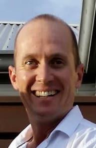 Brendan Twine