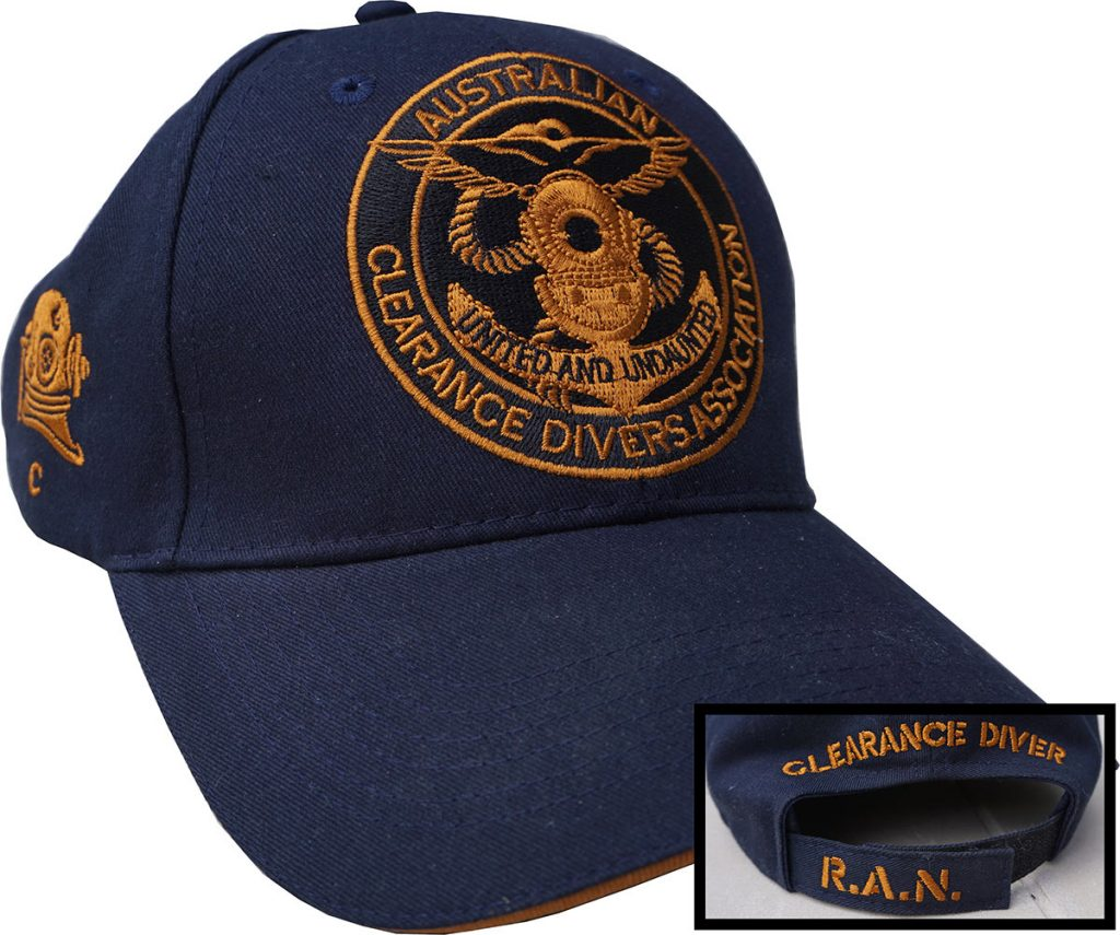 RANCDA hat image