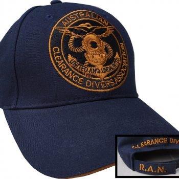 RANCDA hat image