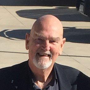 Ex-officio - Steve 'Darby' Munro